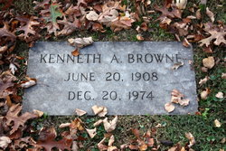 Kenneth A. Browne