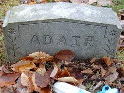 Reginald Adair