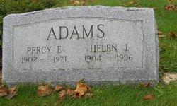 Helen <i>Jackson</i> Adams