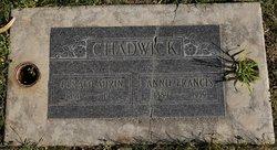Annie Francis Chadwick