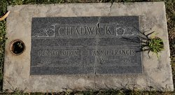 Gerald Adrin Chadwick