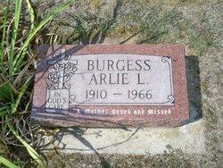 Arlie L. Burgess