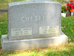 Nelle Thornton <i>Offutt</i> Chesley