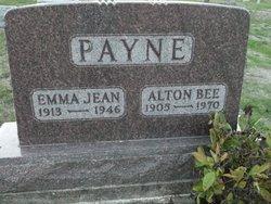 Emma Jean <i>Rutledge</i> Payne