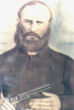 Elihu Criswell Allison