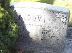Helen Irene <i>McCandless</i> Bloom