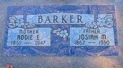 Addie E. Barker