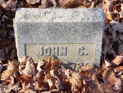 John Casler Greene
