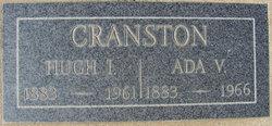 Hugh I. Cranston