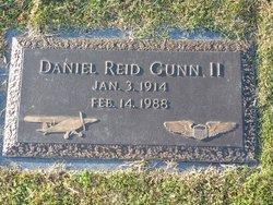 Daniel Reid Gunn, II