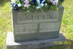 Daffo D <i>Phillips</i> Allen