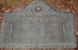 Christina May Arnold