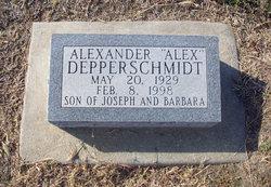 Alexander Alex Depperschmidt
