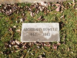 Archibald Stewart Howell, Jr