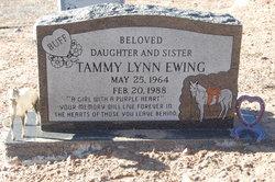 Tammy Lynn Ewing
