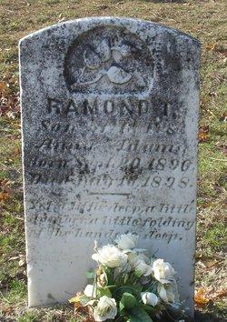 Ramond Adams