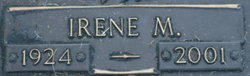 Irene Mae <i>Marcoe</i> Krueger