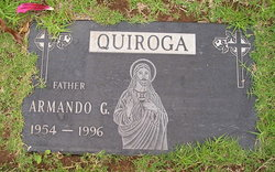 Armando G. Quiroga
