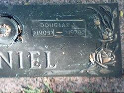Douglas A Daniel
