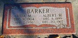 Albert M. Barker