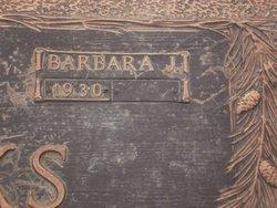 Barbara J Books