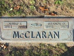Albert E. McClaran