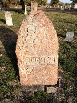 Thomas Duckett