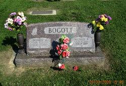 Mildred Rose <i>Geison</i> Bogott