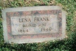Lena Frank