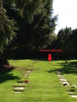 Clement Atkinson