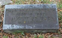 Charles Medford Ainsworth