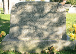 David Con Eckhardt
