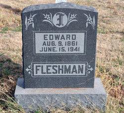 Edward Fleshman