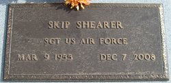 Skip Shearer