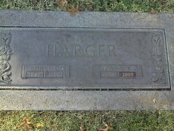 Anna Rosetta <i>Kiplinger</i> Harger