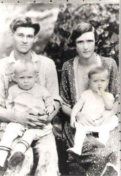 Gertie Lou Barber