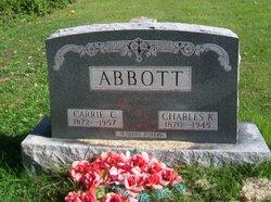 Charles Kiefer Abbott