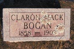 Clarron Mack Bogan