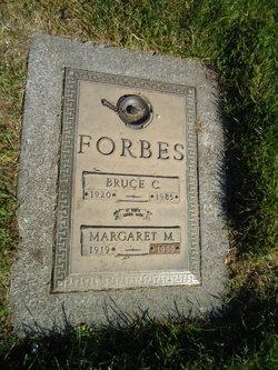 Margaret Mary <i>Marcoe</i> Forbes
