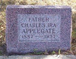 Charles Ira Applegate