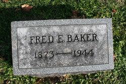 Fred E. Baker