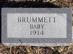 Baby Brummett