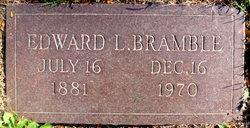 Edward Lincoln Bramble