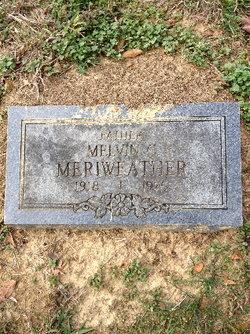 Melvin C. Meriweather