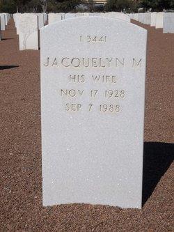 Jacquelyn M Daniell