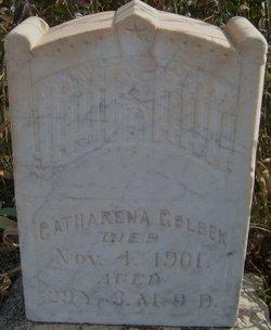Catharena Golbek