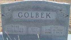 Otto Golbek