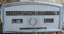 Harry William Heermann