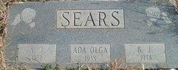 B. J. Sears