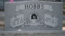 James N. Hobbs